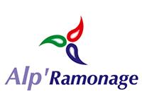 Alp ramonage