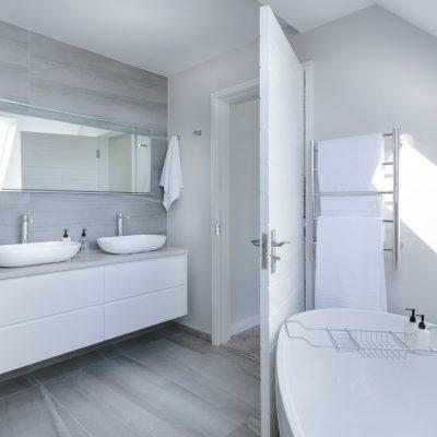 Sallee de bain
